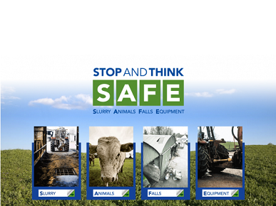 Farm Safety Week 2020
