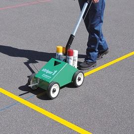 Line & Floor Marking