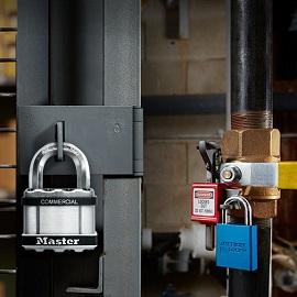 Security & Locks