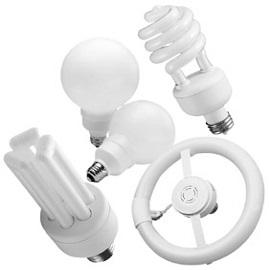 Bulbs, Lamps & Tubes