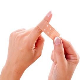 Plasters, Bandages & Dressings
