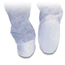 Superior Shoe Covers Non-Slip Sole