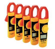 Fluke Clamp Meters 330 Series