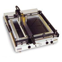 DDM Novastar SPR45 Semi-Automatic Stencil Printer