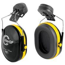 JSP InterGP Helmet Mounted Ear Defenders