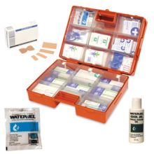 Dependable 50 Person HSA Industrial First Aid Kit