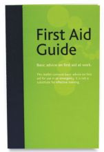 Reliance First Aid Guidance Leaflet - Multilingual