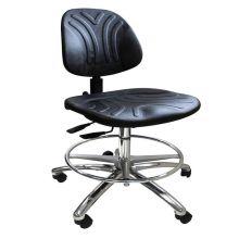KDM ESD-Safe Praktic Cleanroom Chair