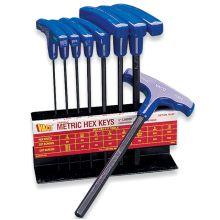 Klein Tools Vaco T-Handle Hex-Key Sets
