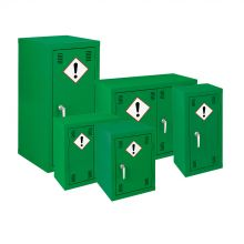 Pelstor Agrochemical and Pesticide Cabinets