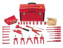 Bernstein Insulated Safety Tool Kit