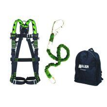Miller Construction Back-Pack Kit