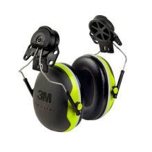 3M Peltor X4P3 Ear Muff Helmet Attachment