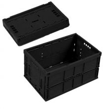 Walther Foldable/Returnable Containers– ESD with Lid