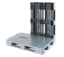 Walther Heavy Duty Plastic Pallets