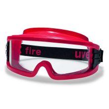 Uvex Ultravision Fire Goggles