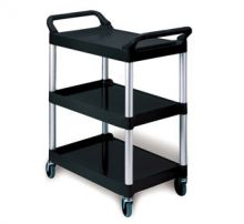 Rubbermaid Utility Service Carts