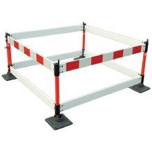 JSP Champion Folding Barrier System