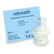 Reliance Rebreath Replacement Valve