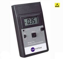 ION Systems Electrostatic Field Meter