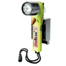 Peli Little Ed Recoil 3660 LED Rechargeable Flashlight