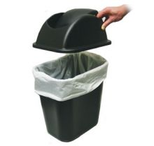 Reliable Swing Bin Liner