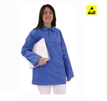 Pelstat ESD Safe Smocks