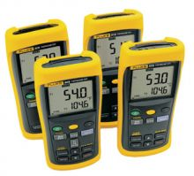 Fluke Digital Thermometers