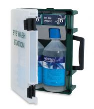 Reliance Deluxe Eye Wash Station