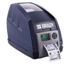 Brady IP300 Thermal Transfer Printer