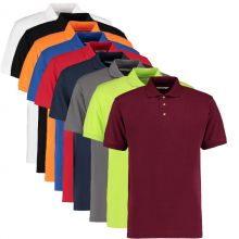 Kustom Kit Workwear Polos