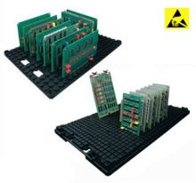 Wez Suisse PCB Holders ESD-Safe