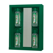 Cederroth Dustproof Eye Wash Cabinet