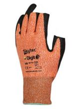 Skytec Digit 3 Amber Level 3 Cut-Resistant Gloves