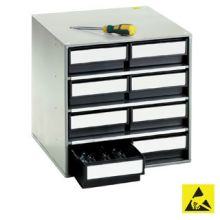 Treston Dividers for ESD Parts Cabinets
