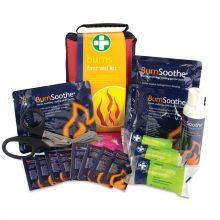 Reliance Burns First Aid Kit
