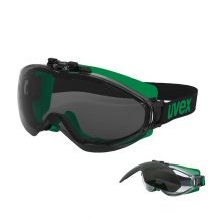Uvex Ultrasonic Welding Goggles