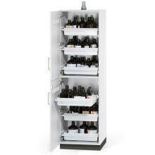 Dueperthal Acid and Lye Storage Cabinet