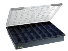 Peltool Multi-Compartment Boxes
