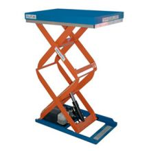 Edmo Lift Double Scissor Lift Tables