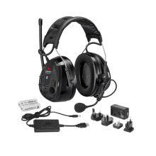 3M Peltor WS Alert XP Rechargeable Headset
