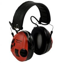 3M Peltor SportTac Earmuffs Headband