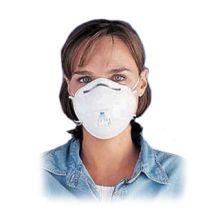 3M P2 Cup Shaped Respirators 8822