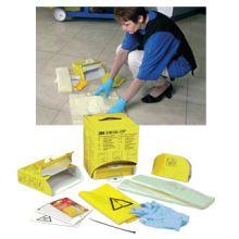 3M Disposable Spill Kit