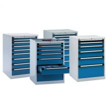 Pelstor Toolroom Cabinets