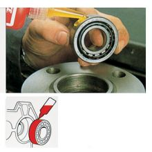 Loctite Bearing Fit