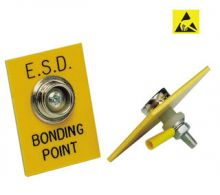 Pelstat ESD Bonding Point
