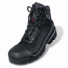 Uvex Quatro Pro Safety Boots