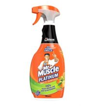 Mr Muscle Platinum Multi-Surface Cleaner