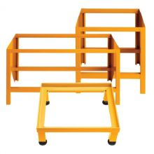 Pelstor Flammable Storage Cabinet Mounting Stand